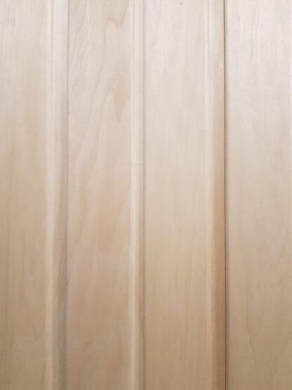 Вагонка Осина СофтЛайн Бессучковая 16*96(88) длины от 2.0 до 2.4